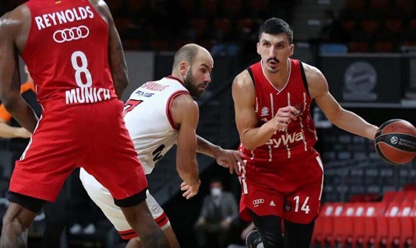 Τζέντοβιτς: «Θα είναι δύσκολα με τον Ολυμπιακό»