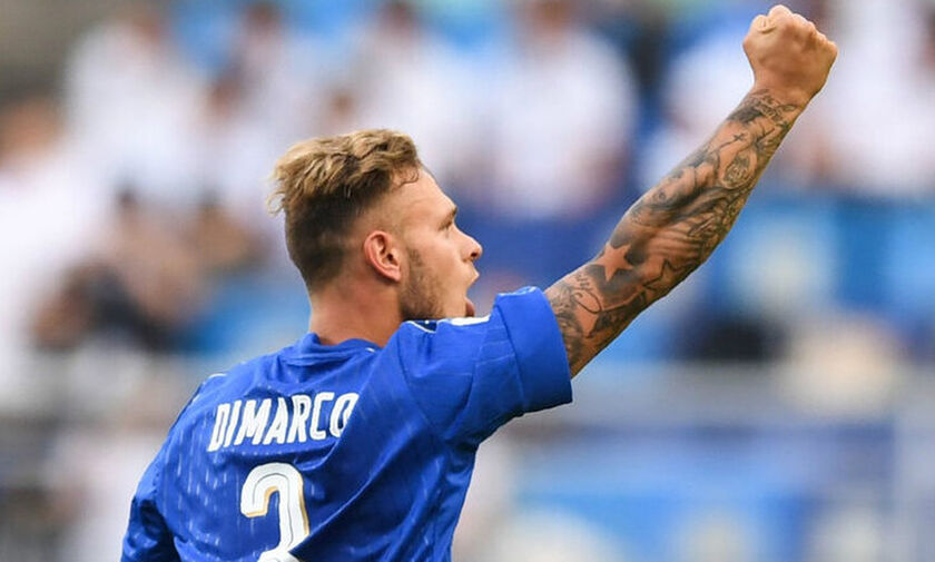 Τορίνο - Βερόνα: Το εκπληκτικό γκολ του Ντιμάρκο για το 0-1 (vid)
