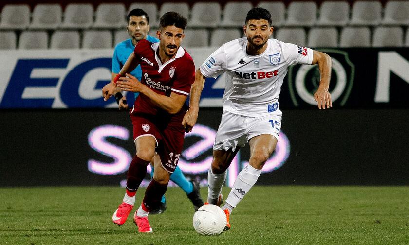 ΑΕΛ - ΠΑΣ Γιάννινα 0-0: Το απόλυτο μηδέν! (highlights)