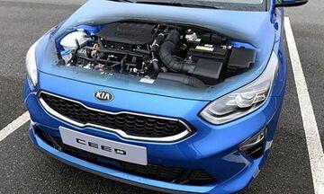 Νέοι κινητήρες για τα Kia Ceed και XCeed
