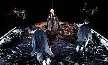 Η Μήδεια, του Ευριπίδη, σε live streaming προβολή από το Εθνικό Θέατρο (vid)