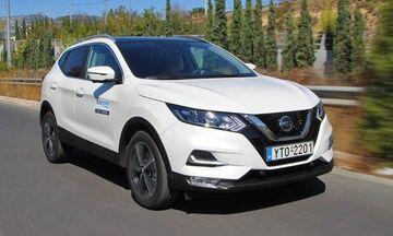 Ευκαιρίες αγοράς καινούργιων Nissan Qashqai