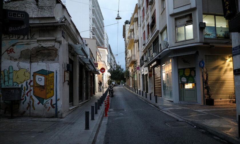 Κορονοϊός: Το αποτύπωμα των γιορτών σε Περιστέρι, Ίλιον, Πετρούπολη, Αγ. Αναργύρους, Χαϊδάρι
