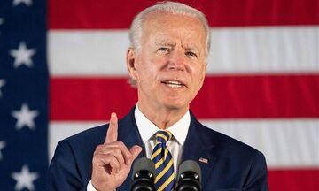 ΗΠΑ: Το Κονγκρέσο επικύρωσε την εκλογική νίκη των Τζο Μπάιντεν και Κάμαλα Χάρις