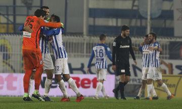 Τα highlights του Ατρόμητος - ΠΑΟΚ 3-2 (vid)