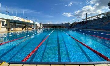 Αναβαθμίζεται άμεσα το Εθνικό Κολυμβητήριο Χανίων - Ξεκινούν οι μελέτες των εργασιών
