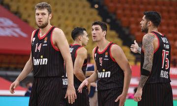 EuroLeague: Με Μπάγερν ο Ολυμπιακός σε ματς δίχως αύριο