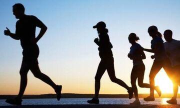 Άσκηση και αναλγησία