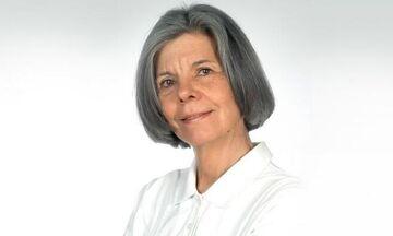 Πέθανε η δημοσιογράφος Τιτίνα Δανέλλη