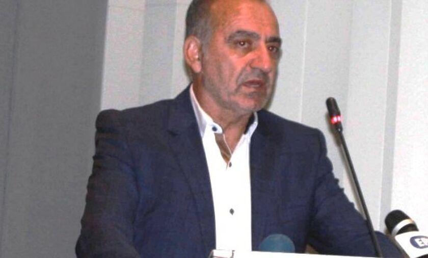 Ζαντόπουλος: «Συνεπέστατος ο Δρακόπουλος, να αποφύγουμε τα παλιά χρέη»