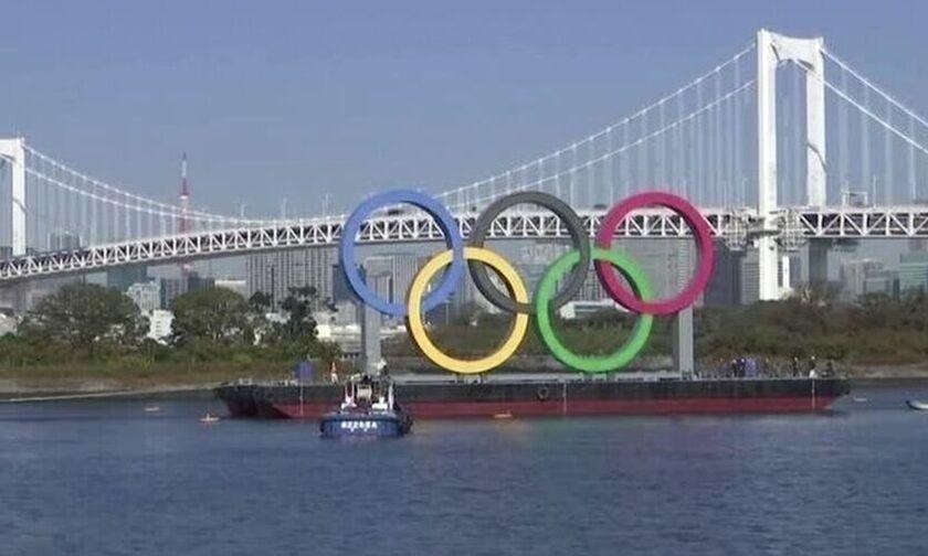 «Να εμβολιαστούν όλοι οι αθλητές για τους Ολυμπιακούς Αγώνες του Τόκιο»