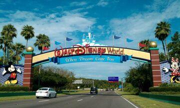 Σε «φούσκα» της Disney στο Ορλάντο η G-League του ΝΒΑ (pic)