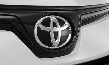 Νέο Toyota με 16.470 ευρώ χωρίς ραδιόφωνο
