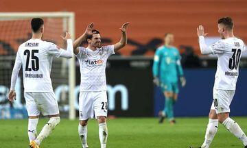 Bundesliga: Νίκη - έπος, με ανατροπή (3-2), της Γκλάντμπαχ επί της Μπάγερν Μονάχου (Highlights)!