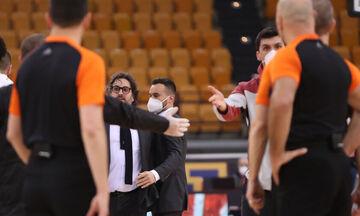 Τρινκιέρι: «Συγχαρητήρια στον αντίπαλο, όλα πήγαν καλά εκτός από το σκορ»