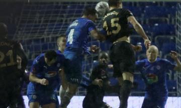 FA Cup: Η Γουεστ Χαμ ίδρωσε αλλά απέκλεισε τη Στόκπορτ (highlights)