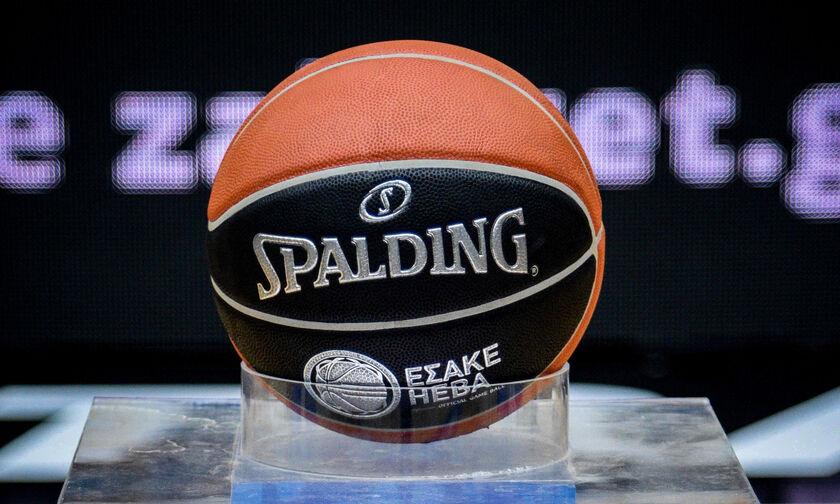 Basket League: Δράση σε Θεσσαλονίκη και Ρόδο