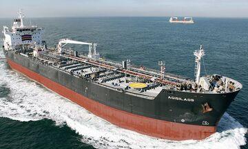 Ελεύθεροι οι ναυτικοί του tanker «Agisilaos» της Capital Ship, συμφερόντων Μαρινάκη