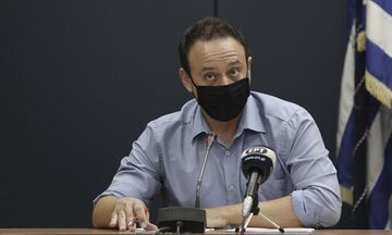 Μαγιορκίνης: «Ύφεση της επιδημίας το καλοκαίρι, το Μάϊο ίσως χωρίς μέτρα»