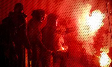 Ολυμπιακός: Πρόστιμο για άσκοπη μετακίνηση σε οπαδούς σε Ρίο και Αγρίνιο, σε αντίθεση με του ΠΑΟΚ!