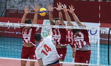 Volley League Ανδρών: Τα τεστ, τα playoff και το Κύπελλο