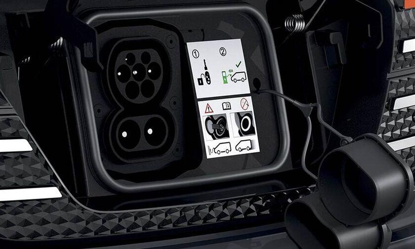 Έρχεται το ηλεκτρικό SUV των 12.000 ευρώ