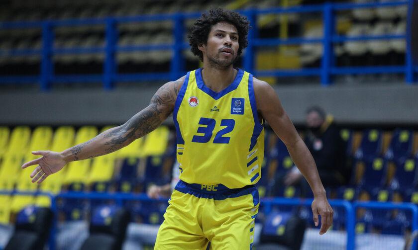 Basket League: Έγινε 100άρης ο Γκρέι και 350άρης ο Χαριτόπουλος