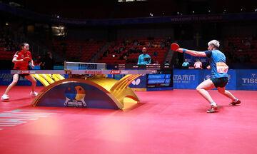 Πινγκ Πονγκ: Το πρόγραμμα της ITTF για το 2021