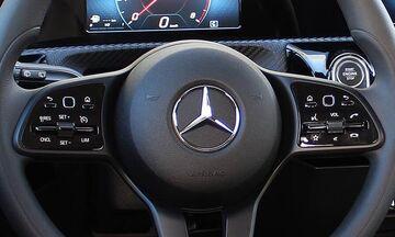Το αστέρι της Mercedes με τη χαμηλότερη τιμή