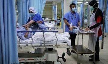 Κορονοϊός: Οι θάνατοι παγκοσμίως και η κατάταξη της Ελλάδας