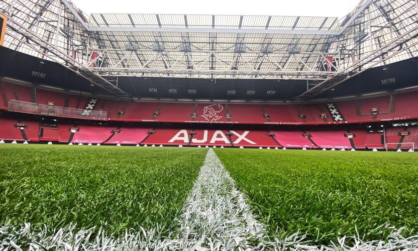 Άγιαξ - Αϊντχόφεν: Η ενδεκάδα και η υπόσχεση της PSV στους οπαδούς της (vids)