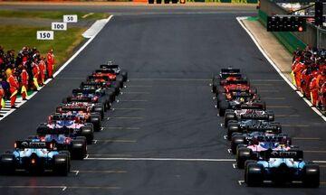 Formula 1: Κίνδυνος αναβολής του Grand Prix της Κίνας