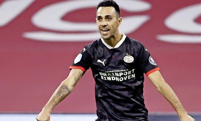 Άγιαξ- PSV 2-2: Μπροστά βάζει, πίσω... μπάζει (highlights)