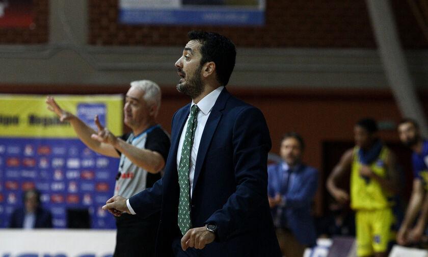 Γκάφα ΕΣΑΚΕ: Προπονητής του Παναθηναϊκού ακόμη ο Βόβορας! (pic)