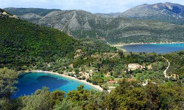 Κορονοϊός: Από τις πιο ασφαλείς περιοχές της Ευρώπης τα νησιά του Ιονίου!