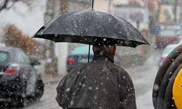 Η κακοκαιρία Filomena που έγινε Bartosz έρχεται στην Ελλάδα - Χιόνια μέσα στη βδομάδα