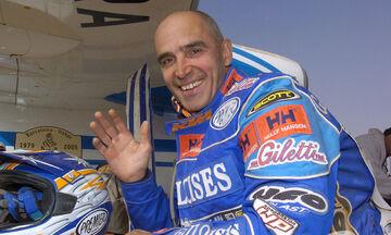 Το σοκ με τον Φαμπρίτσιο Μεόνι το 2005 (vid)