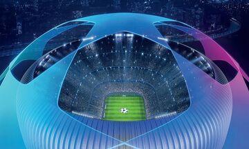 Ολυμπιακός, Παναθηναϊκός στο Τop30 του Κυπέλλου Πρωταθλητριών/Ch. League - Σε ποια θέση βρίσκονται