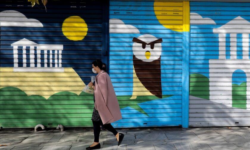 Κορονοϊός: Περιστέρι, Πειραιάς και Αν. Αττική εκπέμπουν SOS και φρενάρουν την άρση του lockdown