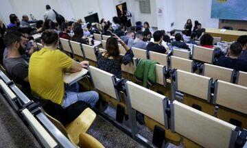 Ελληνικά πανεπιστήμια: Εξ αποστάσεως η εξεταστική του χειμερινού εξαμήνου