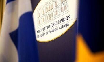 ΥΠΕΞ: Η Ελλάδα δεν έχει λάβει πρόσκληση για διερευνητικές