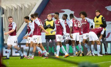 Premier League: Αναβλήθηκε το Άστον Βίλα - Τότεναμ
