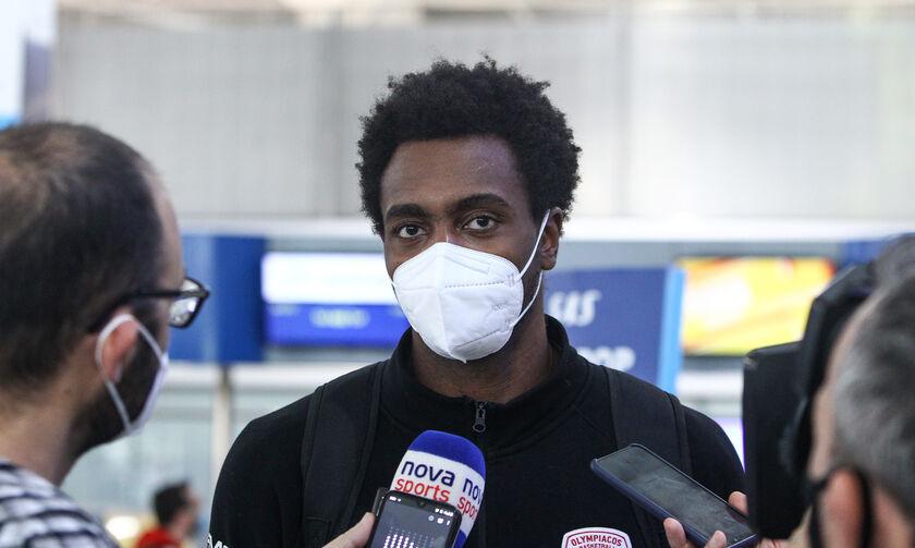 Ζαν-Σαρλ για Μακάμπι: «Όλοι έτοιμοι να κάνουν ένα βήμα μπροστά»