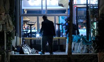 Πυροβολισμοί στη Λεωφόρο Συγγρού: Δύο νεκροί και τραυματίες...