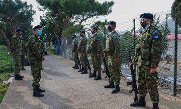 Στρατιωτική θητεία: Αύξηση στους 12 μήνες - Σε ποιους η δυνατότητα για 9μηνη θητεία