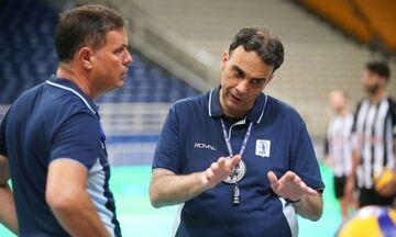 Τρεις Έλληνες διαιτητές στην Ευρώπη