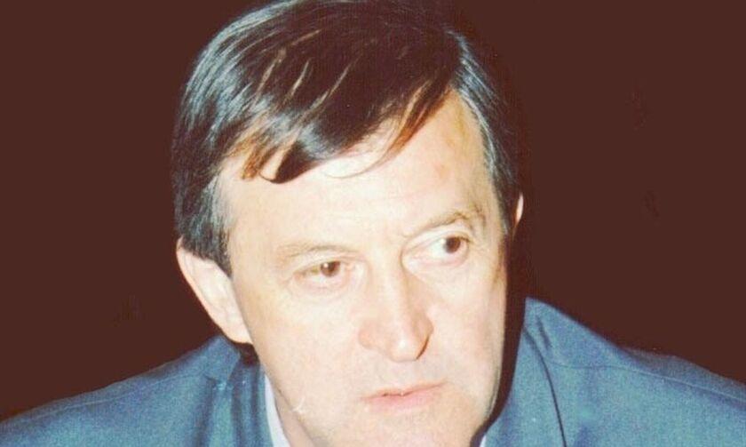 Πέθανε ο παλαίμαχος αμυντικός των Τρικάλων, Γιάννης Κλαπανάρας