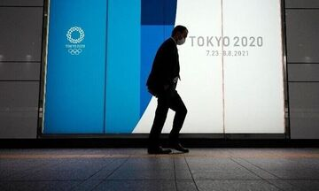 Ολυμπιακοί Αγώνες: «Κανένα θέμα ματαίωσης»