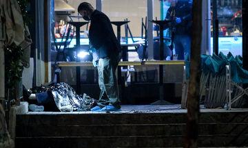 Πατέρας και γιοι τα θύματα της επίθεσης στον Νέο Κόσμο