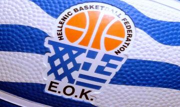 Κύπελλο Ελλάδας: Final Four στο ΟΑΚΑ